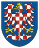 The emblem of the Moravian