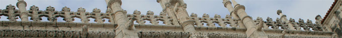 Refinement of the Monastery dos Jeronimos