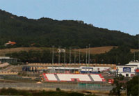 Estoril track