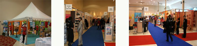 Travel Fair, Aix en Provence